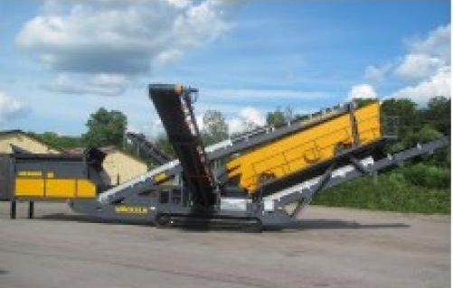 Australian Crushing and Mining - Specialising in Spare Parts to the