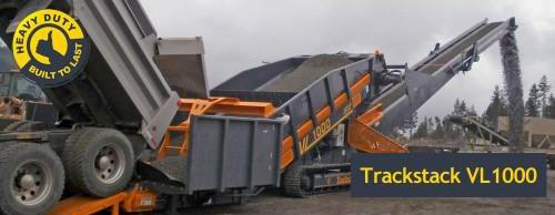 Trackstack VL1000