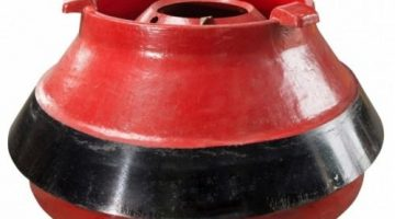 Finlay Cone Crusher Liner
