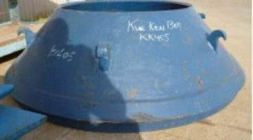 KUE KEN BROWN LENNOX CONE CRUSHER PARTS